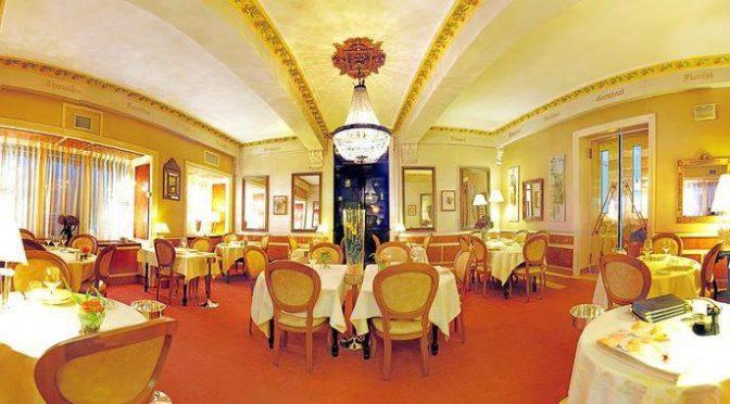 Auberge Napoléon Restaurant