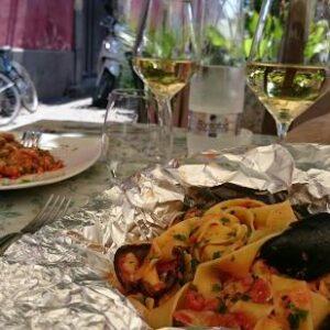 Da Antonio Restaurant