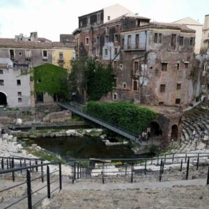 Parco Archeologico Greco Romano