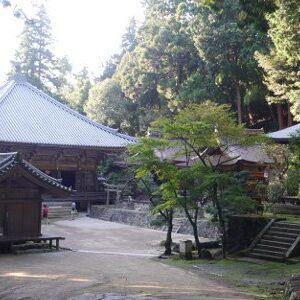 Shoshazan Engyō-ji Temple