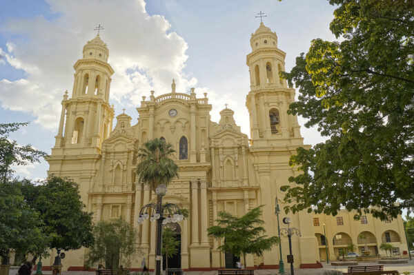 Hermosillo Cathedral