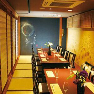 Fukutei Restaurant