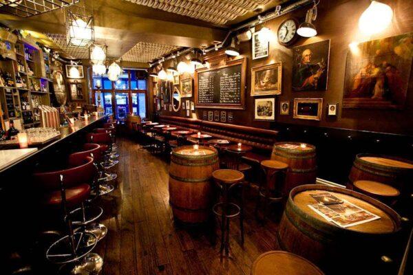 Le 365 Wine Bar
