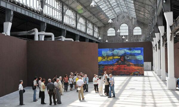 Le Magasin (Centre National d'Art Contemporain)