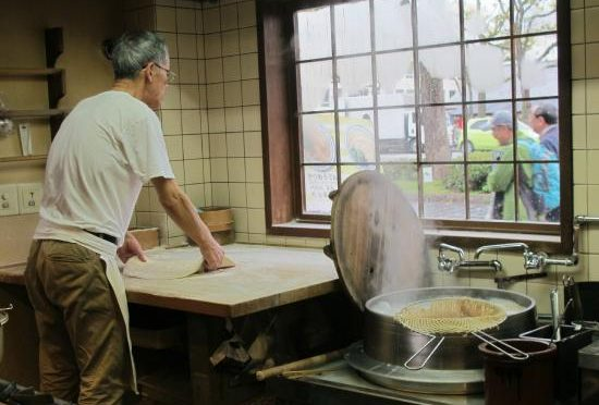 Menme Noodles