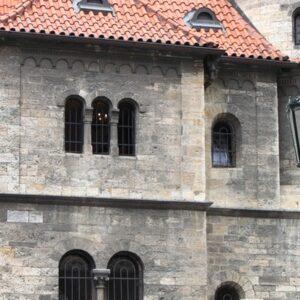 Prague Jewish Musuem (Židovské Muzeum)