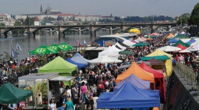 Náplavka Farmers Market