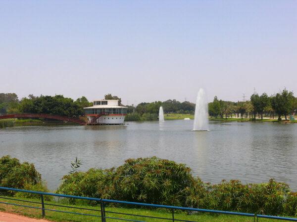 Ramat-Gan National Park