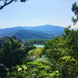 Hemeishan Mountain