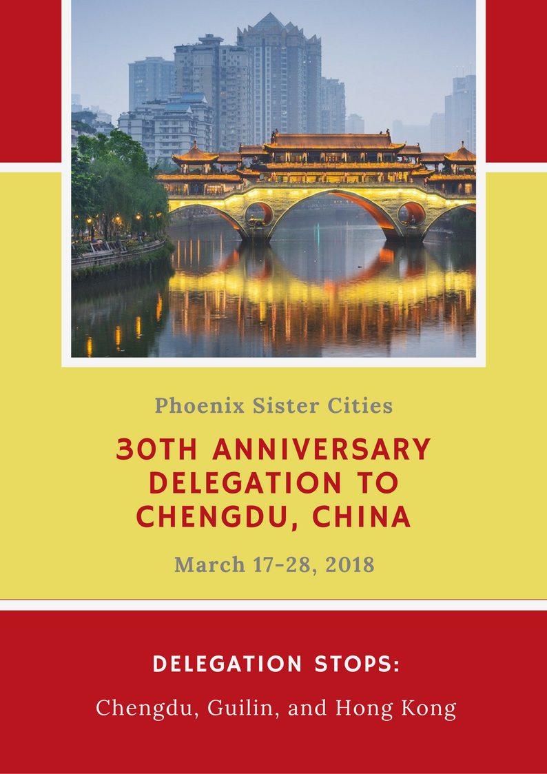 Phoenix sister cities discovery changes everything for Where to go for anniversary trip